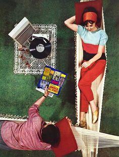 Philips, 1966.