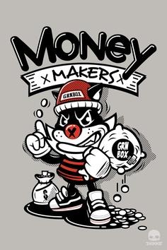 Money Makers