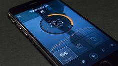 Demo: Activity Tracker App | Pixate