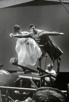 Superman-The Movie photo from the CapedWonder Collection.