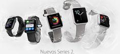 Las ventas del Apple Watch caerán en 2016 a pesar del lanzamiento del Series 2 - http://www.actualidadiphone.com/apple-watch-ventas-caeran-2016/