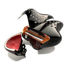 Piano Designs http://pinterest.com/cameronpiano