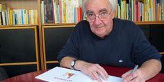 Claude Ponti à L'école des loisirs, sa maison d'édition