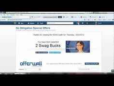 How to earn Amazon Gift Cards with Swag Bucks!