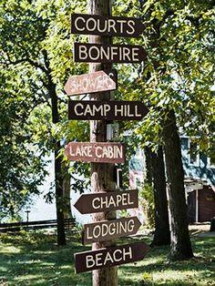 Summer Camp Options for Kids