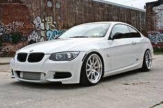 Already have the car.  But those white rims look oh sooooooooo sexy. #YesIwouldDOsomeshitlikethat