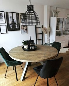 Dining Area, Dining Room, Dining Table, Tiny House, New Homes, Furniture, Design, Home Decor, Dressers