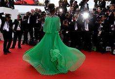 Lupita Nyong'o Photos - Opening Ceremony & 'La Tete Haute' Premiere - The 68th Annual Cannes Film Festival - Zimbio