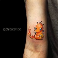 Tatuadora focada em artes geeks vai fazer você querer tatuar o corpo inteiro! | | Garotas Geeks
