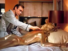 goldfinger - Google Search