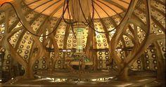 matt smith tardis interior image | Irene's Weblog » Doctor Who NEW Tardis Interior