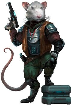 Image result for starfinder character guide