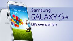 Subscribe to the Samsung S4 YouTube channel at https://www.youtube.com/watch?v=TUIj0bB4HPQ The Galaxy S4 is our most awarded smartphone. Big, smart and sensor-packed, the Galaxy S4 is an eye-widening slab of future tech.