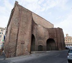 Aula Ottagona, Roma Italia
