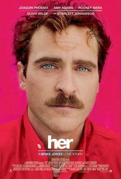 Ela (Filme) - Her (Movie)