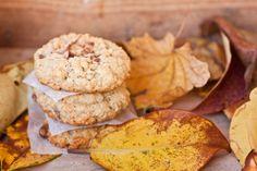 Cookies aux chunk de chocolat au lait et flocon d'avoine