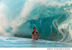 Photo by Clark Little of Hawaii