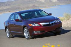 TESTDRIVENOW.COM preview of the new 2016 Acura ILX by automotive critic Steve Hammes.