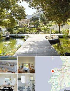 Ocean View Guesthouse (Città del Capo, Sudafrica)