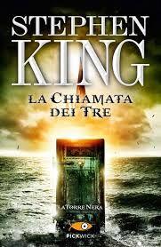 La Torre Nera La chiamata dei tre pdf gratis di Stephen King ebook free download