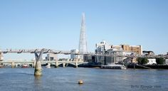 Top Harry Potter Sites in London A wealth of sites await the fervent Harry Potter fan on pilgrimage in London.  While some can cost a princely sum, most are free and easily accessible.  Millennium Bridge