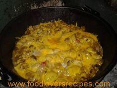 GIDEON SE VERVOLMAAKTE HOENDER NOEDEL POTJIE Best Chicken Recipes, Meat Recipes, Appetizer Recipes, Cooking Recipes, Rice Recipes, Pasta Recipes, South African Recipes, Ethnic Recipes