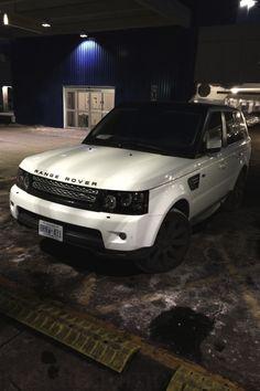 vistale:  Range Rover Sport HSE | vistale photography