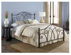 Leggett & Platt Fashion Bed Group Deland Sparkle Bed, Queen, Brown leggett & platt - home textiles http://smile.amazon.com/dp/B006K0WA9I/ref=cm_sw_r_pi_dp_IPSRwb1AAHA54