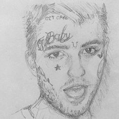 """72.9k Likes, 261 Comments - @lilpeep on Instagram: """"@pukist"""""""
