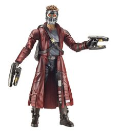 Hasbro Shows Off Guardians Of The Galaxy Goodies At Toy Fair