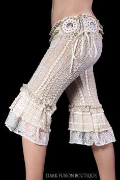 Tight Pair of Drawers or Bloomers