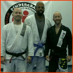 Congrats  to our new Pendergrass Academy blue belt, Kwame!