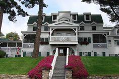 Mirror Lake Inn Resort & Spa   Lake Placid, NY