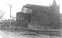 On 16 June 1883 a stampede took place at  a large concert hall, Victoria Hall, Sunderland, when 183 children died. The Hall remained in use until 1941 when it was destroyed by a German parachute bomb.