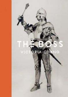 Read Local: Victoria Chang's The Boss