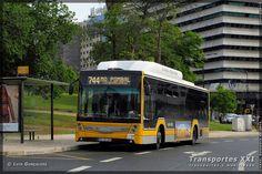 Portal, Bus Coach, Coaches, Buses, Iron, Road Transport, Futuristic Architecture, Fotografia