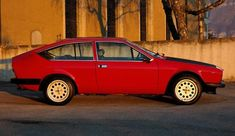 Alfa Romeo Gtv6, Vehicles, Car, Automobile, Rolling Stock, Vehicle, Cars, Autos, Tools