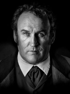 Hell On Wheels Colm Meaney