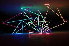 Neon Art, Neon Sculptures, Neon Signs