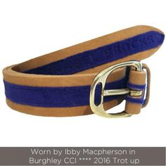 Tan Leather and Cobalt Blue Suede Contrast Belt from Annabel Brocks. With a simple brass stirrup buckle they are the perfect all round belt. They look amazing with jeans and breeches. Designed and manufactured in the UK Business Woman Successful, Business Women, Women Accessories, Fashion Accessories, Brass Buckle, Blue Suede, Cobalt Blue, Wardrobe Staples, Soft Leather