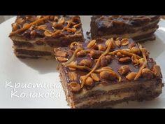 ЭТО ПРОСТО БОМБА! Обалденный ТОРТ ЗА 15 МИНУТ Сникерс🎂 БЕЗ ВЫПЕЧКИ - YouTube Tiramisu, Waffles, Deserts, Breakfast, Ethnic Recipes, Youtube, Food, Ribs, Cake Ideas