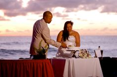 Joseph Tufo – Epsom Wedding Photographer based in Surrey | From The Wedding Gallery – #Barbados  #wedding #photographer #exotic #josephtufo #sunset #beautiful #bride #cake