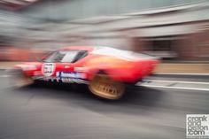 2014 Masters Historic Festival. Motorsport fête in Garden of England