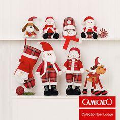 Natal; home; christmas; Camicado; enfeites;