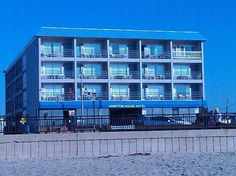 Hampton Beach New Hampshire Hotels Ashworth By The Sea Hotel Offers Captivating Views Overlooking Award Winning Beaches As