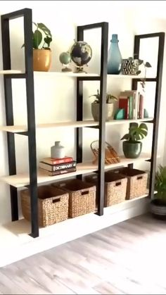 Diy Furniture Plans Wood Projects, Home Projects, Loft Furniture, Custom Furniture, Home Room Design, Home Interior Design, House Rooms, Home Renovation, Diy Home Decor