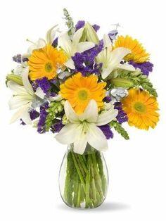 Cheerful Celebrations flowers VaseHappyMotherDay Fresh Cut FlowersMixed Bouquets