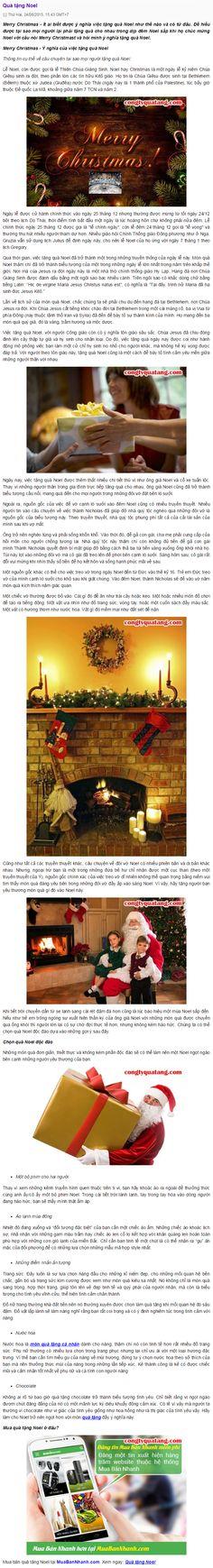 Quà tặng Noel https://muabannhanh.com/tag/qua-tang-noel