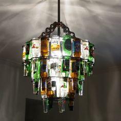creative-ideas-for-wine-bottles-chandelier-3.jpg 425×425 pixels