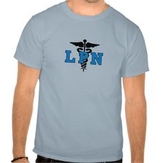 Nurses LPN Medical Symbol T Shirt, Hoodie Sweatshirt